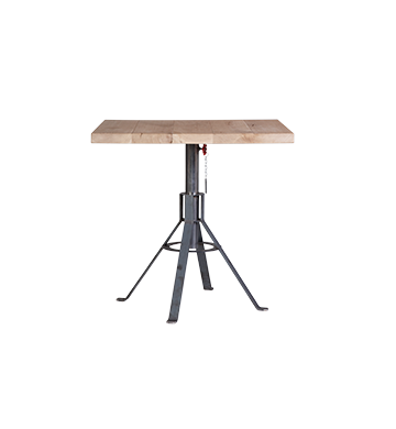Wessel table
